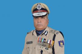 We Are Being Asked to do State Police's Job, Says Former CRPF Chief