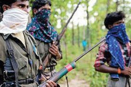 Did Complacency Creep into Modi Government's anti-Naxal Policy?