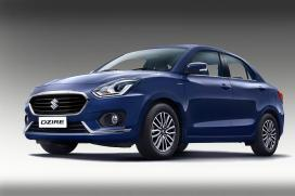 Maruti Seeks to Revive Growth in Compact Sedan Segment With New Dzire