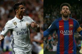 Ronaldo, Messi Set to Battle It Out for Best FIFA Award