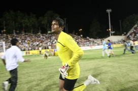 India Goalkeeper Subrata Paul Denies Taking Banned Substance
