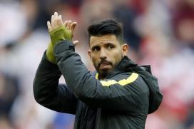 Silva Doubtful but Aguero, Jesus Ready for Manchester Derby: Guardiola