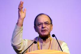 Boosting Private Investment, Banks' Growth Major Concerns: Arun Jaitley