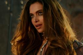 Raabta Title Song: Deepika Padukone Sets the Temperature Soaring in Her Sultry Avatar