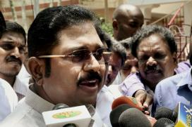 AIADMK Symbol Row Live: Dinakaran to be Questioned Again Today