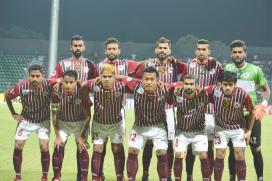 Kolkata Derby: Mohun Bagan Look to End East Bengal's Dominance