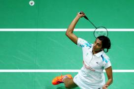 Sudirman Cup: India Stun Indonesia 4-1 to Stay In the Hunt