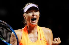 US Open: Maria Sharapova Receives Wildcard for First Post-ban Slam