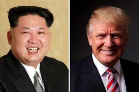 Kim Jong-Un Vows to Make Trump 'Pay Dearly' For Threatening North Korea