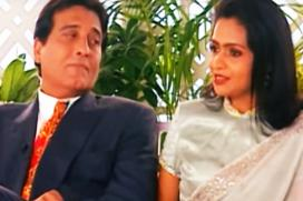 Vinod Khanna Talks About Politics, Love In This Classic Interview