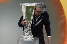 Preparation Key to Europa Victory, Says Jose Mourinho