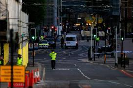 Manchester Arena Attack: UK Police Arrest Three Men