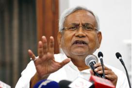 Nitish Correcting his Mistakes by Backing Ram Nath Kovind: Sushil Modi