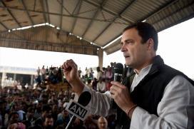 Denied Entry, Rahul Gandhi May Meet Riot-hit People at Saharanpur Border