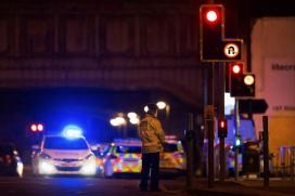 ISIS Supporters Celebrate Manchester Attack Online, No Official Claim