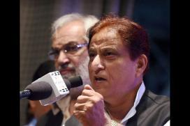 Azam Khan Makes Rape Reference Against Jawans, BJP Sees Red