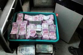 Govt serious About Curbing Black Money And Widening Tax Base