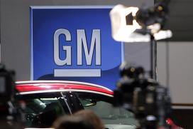 GM Accused in Lawsuit of Cheating on Diesel Truck Emissions