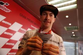 Video - Remembering Nicky Hayden, the Nicest Man in Grand Prix Racing