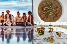 Relive The Royal Nizami Iftar in Hyderabad
