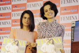 Kangana Ranaut Will Always Have Me By Her Side, Clarifies Sister Rangoli
