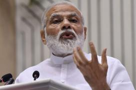 Modi Govt in a Fix Over Procedure to Appoint Judges