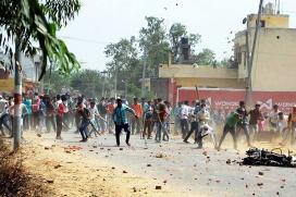 Caste-based Violence in Saharanpur a 'Well-Planned' Conspiracy: UP Home Secy