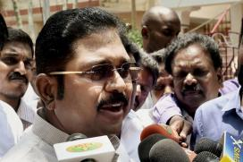 Sasikala Recorded Video of Jayalalithaa Watching TV in Hospital, Says Dinakaran
