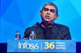 Vishal Sikka Seeks Inspiration From Steve Jobs in His Resignation Letter