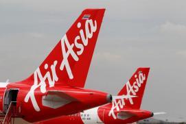 AirAsia Plane 'Shaking Like Washing Machine' Returns to Australia