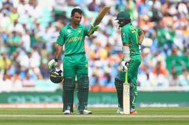 Fakhar Zaman Goes From Village Outcast to 'Lord'