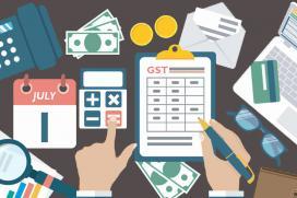 GST Return Filing Date Extended Till August 25