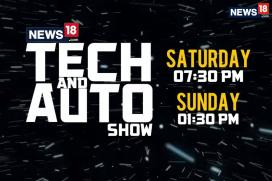 Watch The 'Tech And Auto Show': Jeep Compass, Yamaha FZ25, One Plus 5 & More