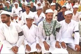 No Eid Celebration, Only Black Bands at Junaid's Village in Ballabhgarh