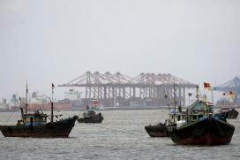 Petya Ransomware Hits Operations at India's Largest Container Port