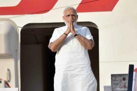 Modi in US, Trump Says Will Discuss Key Strategic Issues With 'True Friend'