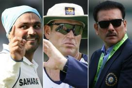 BCCI to Discuss Next India Coach Off Record, No Mention in SGM Agenda