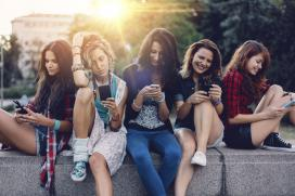 Teenagers Growing Up More Slowly Today Than They Used To