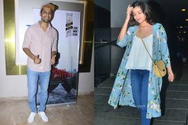Vicky Kaushal Feels 'Honoured' to Work With Meghna Gulzar, Alia Bhatt