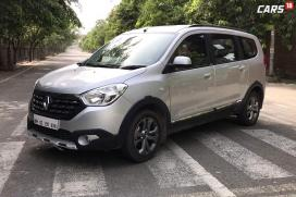 Renault Lodgy Stepway Test Drive Review – 3 Reasons to Buy/Not to Buy This MPV