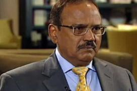 NSA Ajit Doval's Visit to Beijing Key to Ease Sikkim Standoff: Chinese Analyst