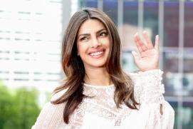 Priyanka Chopra To Be Honoured At Toronto International Film Festival