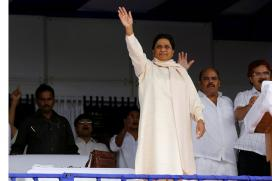 Why Mayawati Will Hold a Review Meeting on 18th of Every Month