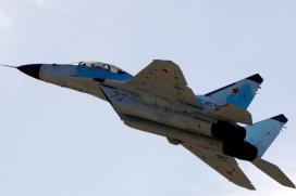 Russia Keen to Sell MiG-35 to Indian Air Force, Says Official