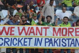 Shashank Manohar Visit, World XI Tour to Pakistan Under Threat