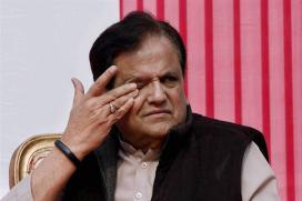 The Numbers Behind BJP's Quest to Spoil Ahmed Patel's Rajya Sabha Bid