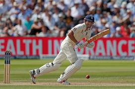England vs West Indies Live Cricket Score, 1st Test, Day 2: Cook Slams Double Ton