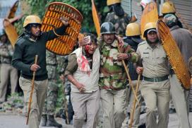 Calcutta HC Stays Withdrawal of Central Troops From Darjeeling