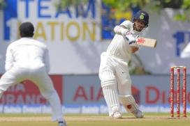 'Paid a Heavy Price for Dhawan's Dropped Catch'