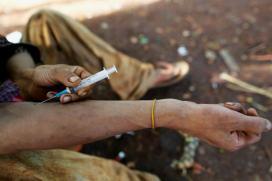 Hyderabad Drug Racket: Telugu Actor Navdeep Questioned For 11 Hours